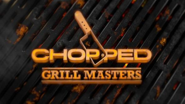 Chopped Grill Masters TV show on Food Network: (canceled or renewed?)