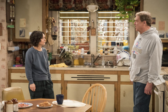 The Conners TV show on ABC: canceled or renewed?