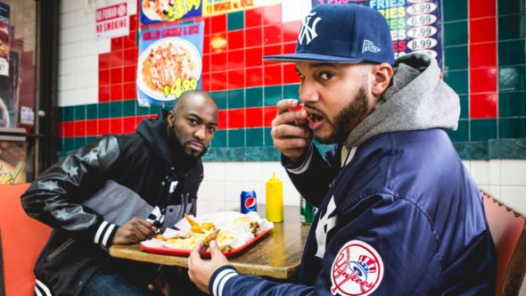 Desus & Mero TV show on Viceland: (canceled or renewed?)