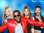 The Four: Battle for Stardom TV show on FOX: season 2 ratings (canceled renewed season 2)