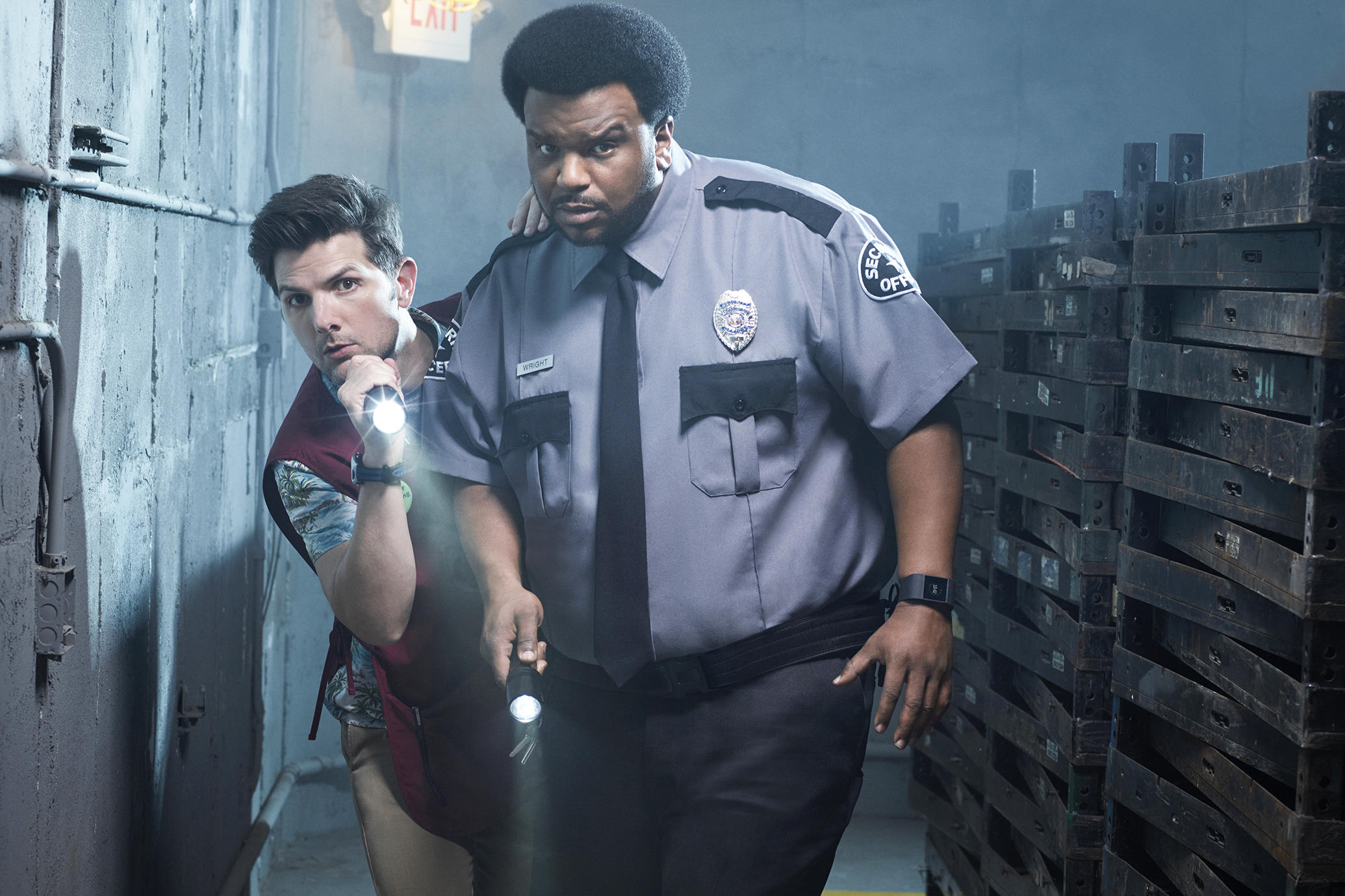 Ghosted: Not Cancelled? FOX Reveals Comedy Series Will Return ...