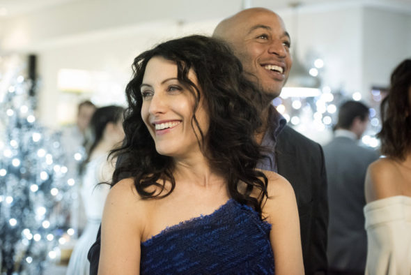Girflriends' Guide to Divorce TV show on Bravo: season 5 viewer votes (cancel renew season 6?)