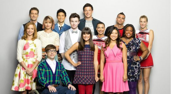Glee TV show on FOX: (canceled or renewed?)