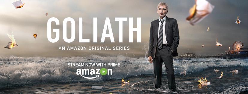 Goliath Serie