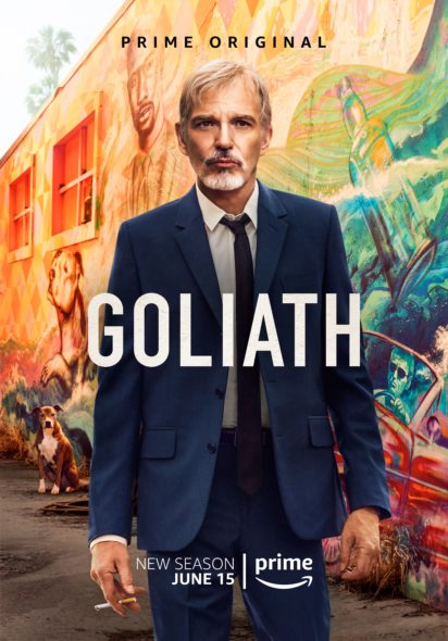 Image result for goliath season 2