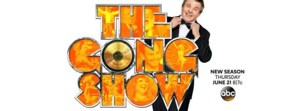 The Gong Show TV Show on ABC: Ratings (Cancelled or Season 3
