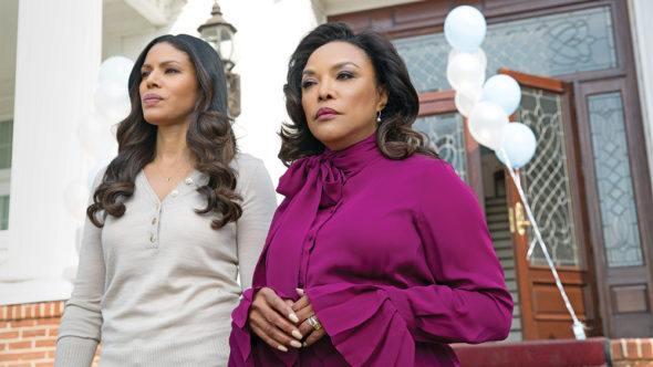 Greenleaf TV show on OWN: (canceled or renewed?)