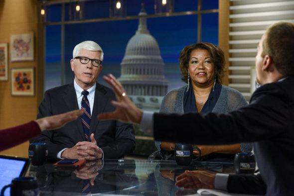 Hugh Hewitt TV show on MSNBC: canceled, no season 2 (canceled or renewed?)