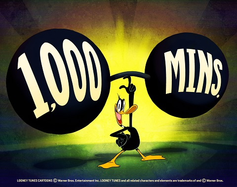 Looney Tunes Cartoons TV show: (canceled or renewed?)