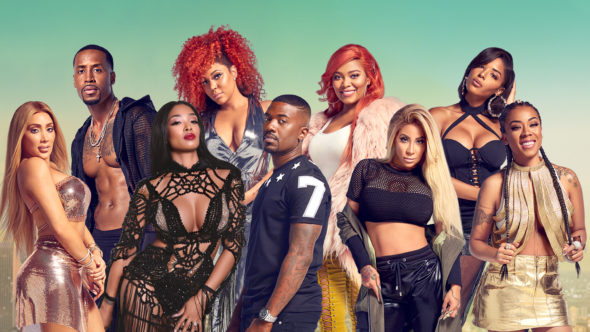 Love & Hip Hop Hollywood TV show on VH1: (canceled or renewed?)