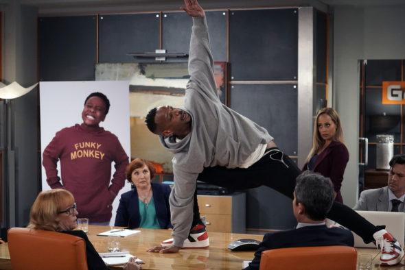 Marlon TV Show on NBC: season 2 viewer votes episode ratings (cancel renew season 3?)