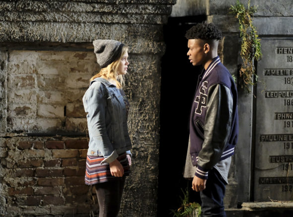 Marvel's Cloak & Dagger TV show on Freeform: canceled or season 2? (release date); Vulture Watch