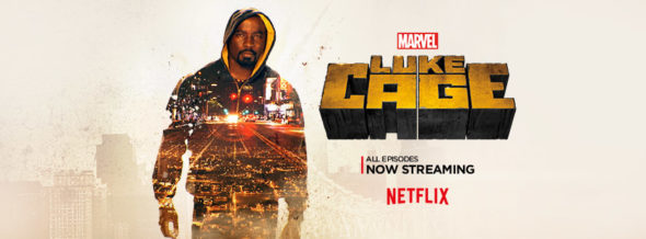 Marvel's Luke Cage TV show on Netflix: canceled or renewed for another season?