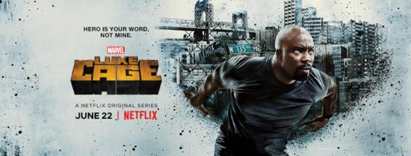 Marvel's Luke Cage TV show on Netflix: season 2 viewer votes (canceled or renewed season 3?)