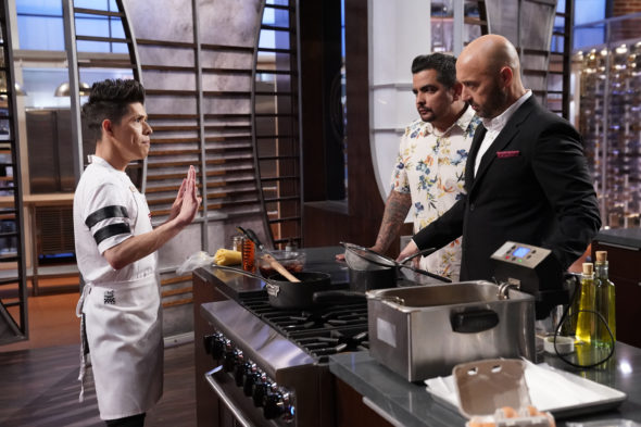 MasterChef TV Show on FOX: canceled or renewed?