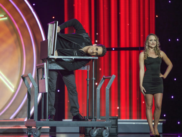 Masters of Illusion TV show on The CW: season 8 viewer votes (cancel renew season 9?)