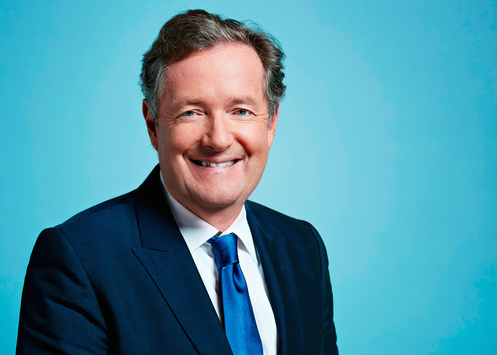 Serial Killer with Piers Morgan TV show on Oxygen: (canceled or renewed?)