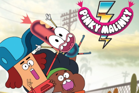 Pinky Malinky TV show on Netflix: (canceled or renewed?)