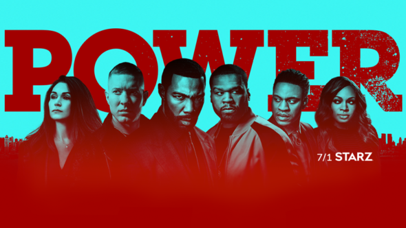 Power TV show on Starz: season 5 ratings (canceled or renewed season 6?)