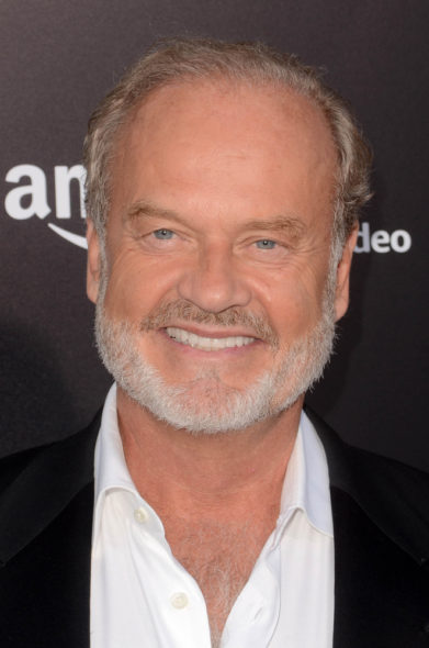 Kelsey Grammer to play Gore Bellows on Proven Innocent TV show on FOX: season 1 (canceled or renewed?)