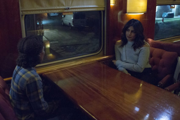 Quantico TV Show: canceled or renewed?