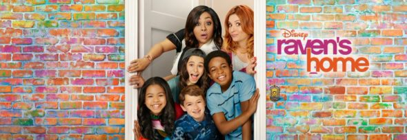 Raven's Home TV show on Disney Channel: season 2 ratings (canceled or renewed season 3?)