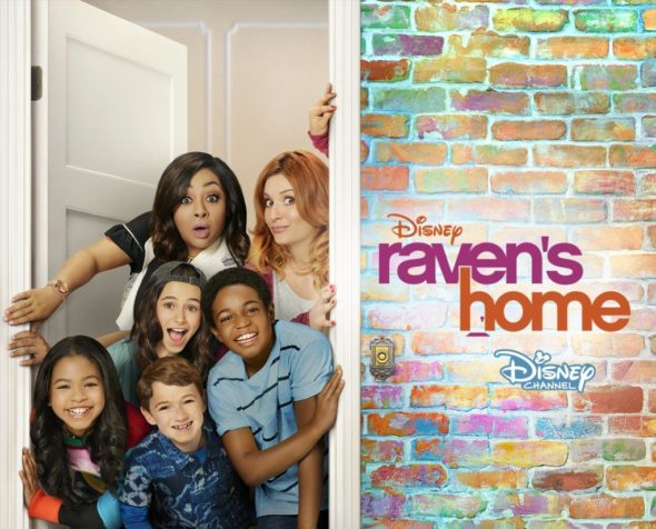 Raven's Home TV show on Disney Channel: season 2 viewer votes episode ratings (cancel or renew season 3?)