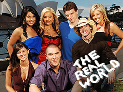 The Real World TV show on MTV: (canceled or renewed?)
