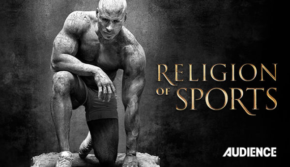 Religion of Sports TV show on AT&T Audience Network renewed