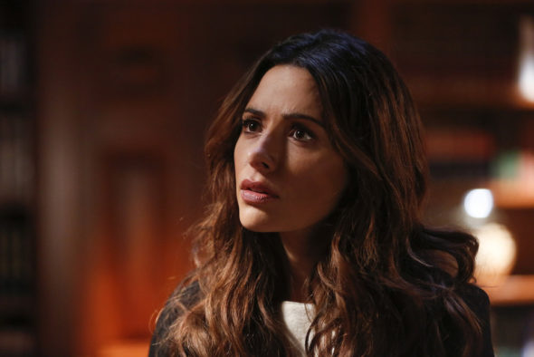 Reverie TV Show on NBC: canceled or renewed?