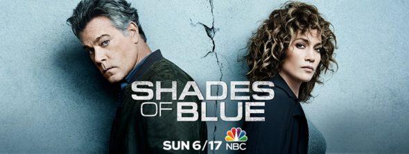 Shades of Blue TV show on NBC: season 3 ratings (canceled, no season 4)
