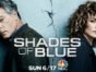 Shades of Blue TV show on NBC: season 3 ratings (canceled, no season 4)