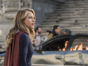 Supergirl TV Show on CW: canceled or renewed?