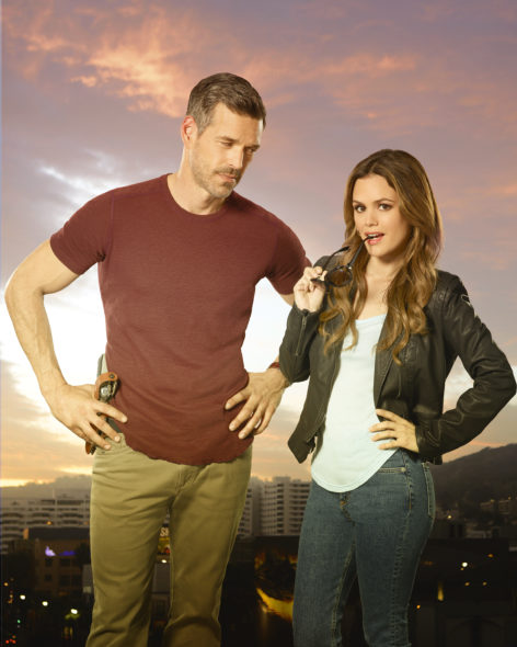 Take Two TV Show on ABC: canceled or renewed for another season?