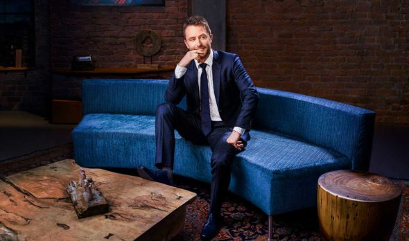 Talking with Chris Hardwick: season 2 (cancelled or renewed?)