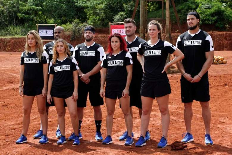 2Rugby : Mtv the challenge