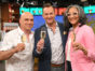The Chew TV show on ABC: (canceled or renewed?)
