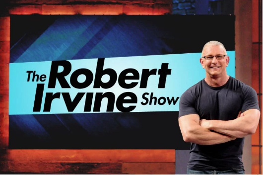 The Robert Irvine TV show: (canceled or renewed?)