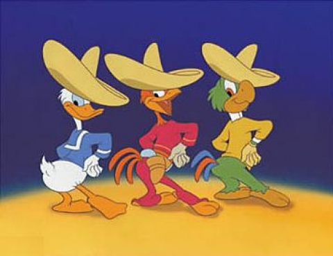 Legend of the Three Caballeros TV show on Disney: (canceled or renewed?)