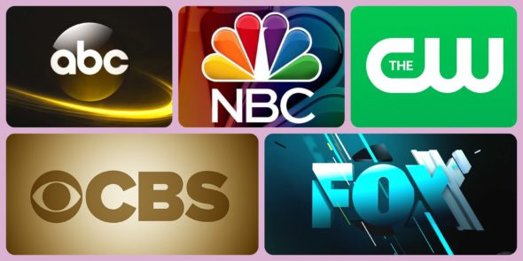 TV Show summer ratings 5