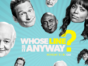 Whose Line Is It Anyway TV show on The CW: season 14 ratings (canceled renewed season 15?)