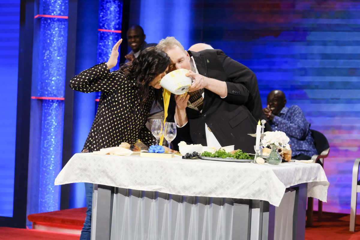Whose Line Is It Anyway? CW TV Show: Season 13 Viewer Votes - canceled TV shows - TV Series Finale