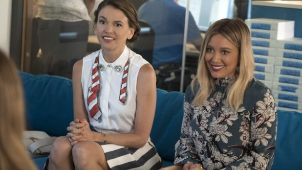 Younger TV show on TV Land: (canceled or renewed?)