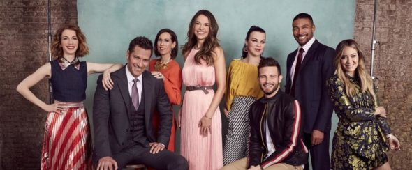 Younger TV show on TV Land: canceled or season 6? (release date); Vulture Watch