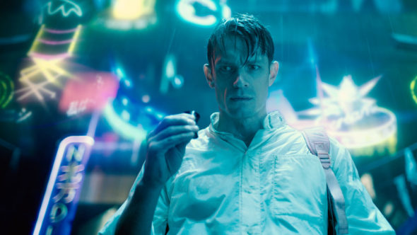 Altered Carbon TV show on Netflix: canceled or renewed?