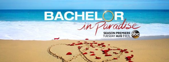 Bachelor in Paradise TV show on ABC: season 5 ratings (canceled or renewed season 6?)