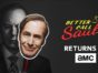Better Call Saul TV show on AMC: season 4 ratings (canceled or renewed season 5?)
