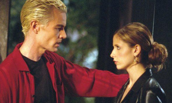 Buffy the Vampire Slayer TV show: (canceled or renewed?)