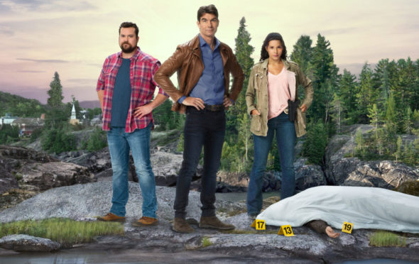 Carter TV show on WGN America: canceled or renewed for another season?