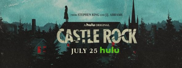 Castle Rock TV show on Hulu: season 1 viewer votes (cancel or renew season 2?)